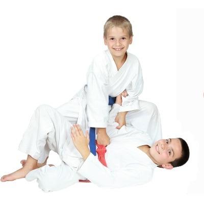 Zajęcia dla dzieci Aikido w Warszawie