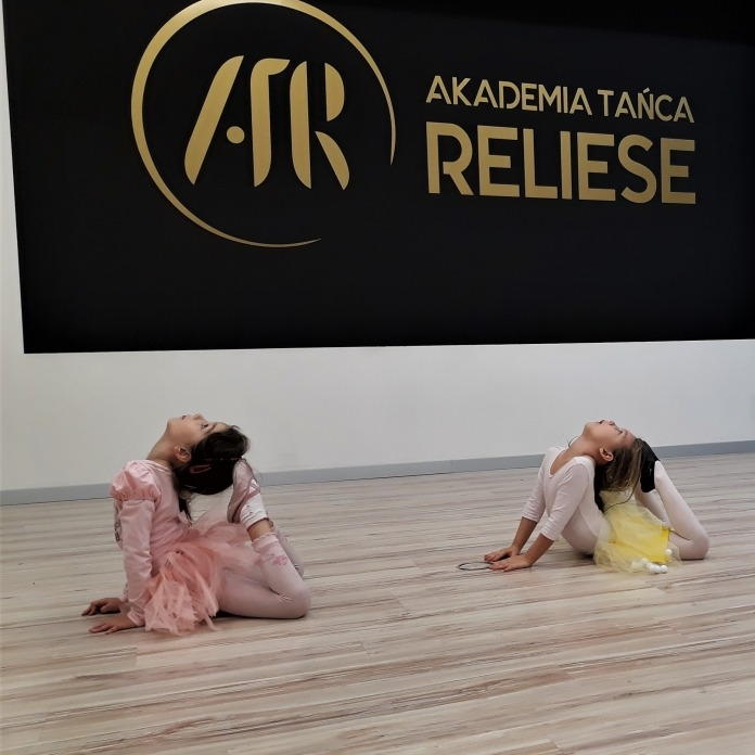 Akademia Tańca RELIESE
