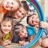 Zajęcia dla dzieci Akrobatyka 7-9 lat w Warszawie