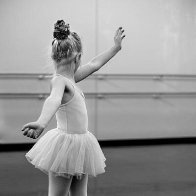Zajęcia dla dzieci Baby Dance 3-4 lat (poziom początkujący) w Warszawie