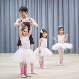 Zajęcia dla dzieci Balet, 3-5 lat w Warszawie