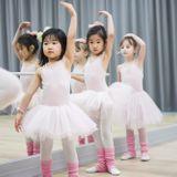 Zajęcia dla dzieci Balet, 3-6 lat w Warszawie