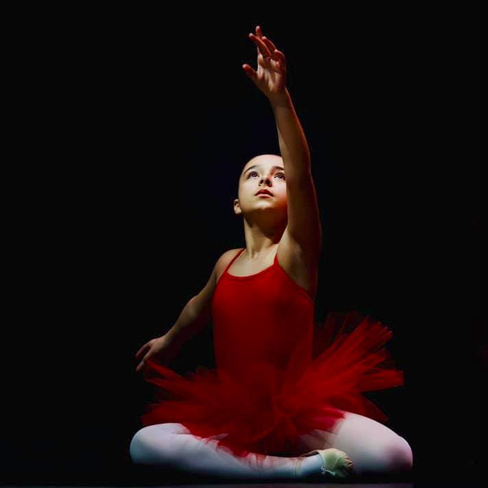Zajęcia dla dzieci Balet dla dzieci (3-5 lat) - bezpłatne zajęcia pokazowe w Warszawie