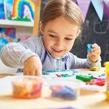 Zajęcia dla dzieci Bystry umysł 0-3 lat w Warszawie