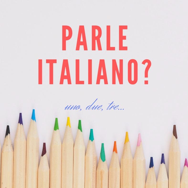 Zajęcia dla dzieci Język włoski dla dzieci (4-6 lat) w Warszawie