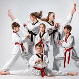 Zajęcia dla dzieci Judo 4-6 lat w Warszawie