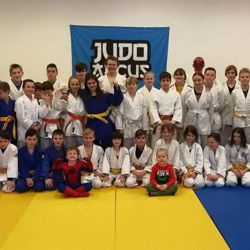 Judo Arcus