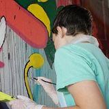 Zajęcia dla dzieci Kurs rysunku i malarstwa w Warszawie