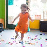 Zajęcia dla dzieci Małymi kroczkami 1-2 lata w Warszawie