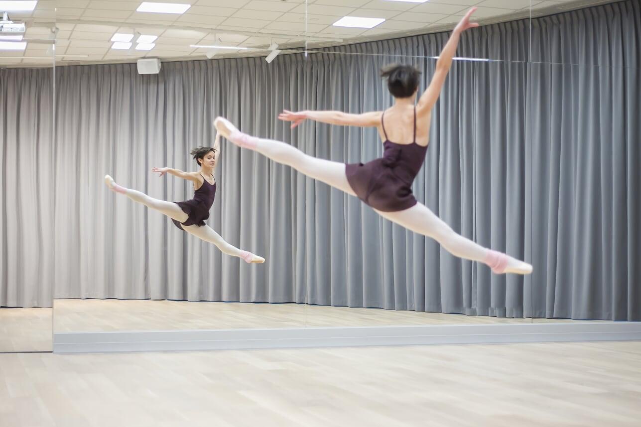 Prima Balet