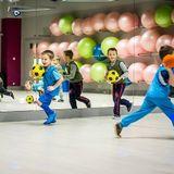 Zajęcia dla dzieci Zajęcia sportowe dla przedszkolaków w Warszawie