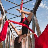 Zajęcia dla dzieci Aerial Dance Kids - taniec w powietrzu w Warszawie