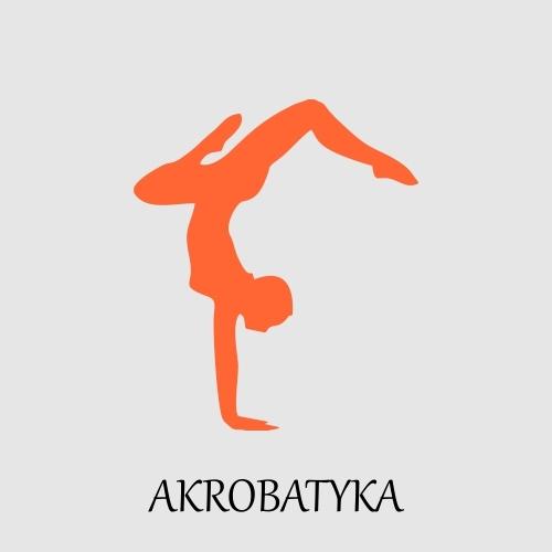 Zajęcia dla dzieci Akrobatyka 1 (3-5 lat) w Warszawie