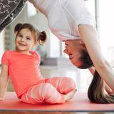 Zajęcia dla dzieci Aktywna mama i dziecko, dziecko: 6 miesięcy - 2 lata w Warszawie