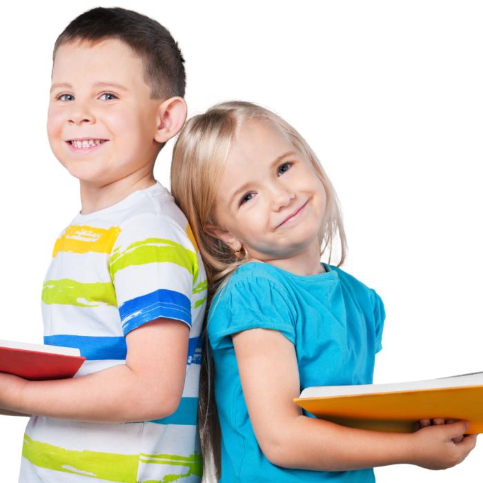 Zajęcia dla dzieci Angielski, 2 klasa, Big English 2 plus w Warszawie