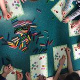 Zajęcia dla dzieci Angielski, 6-latki, I Love Boo (poziom B+) w Warszawie