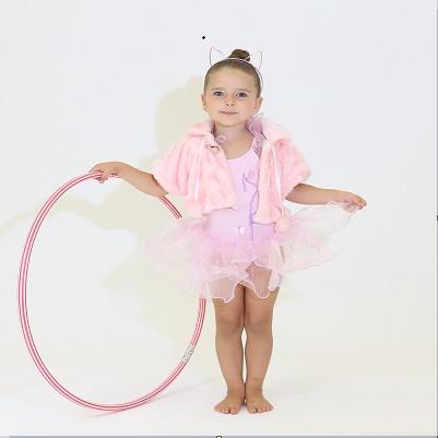 Zajęcia dla dzieci Baby Ballet, 3-6 lat w Warszawie