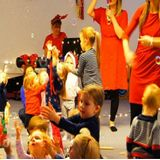 Zajęcia dla dzieci Baby English 6 miesięcy -3 lata w Warszawie