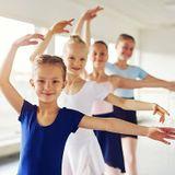Zajęcia dla dzieci Balet 3-4 lata w Warszawie