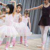 Zajęcia dla dzieci Balet 5-6 lat w Warszawie
