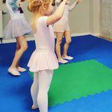 Zajęcia dla dzieci Balet w Warszawie