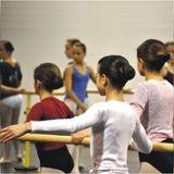 Zajęcia dla dzieci Balet, grupa młodsza, 3-4 lata w Warszawie