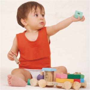 Zajęcia dla dzieci Będę przedszkolakiem, 18-36 miesięcy w Warszawie