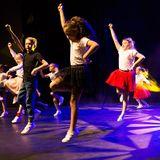 Zajęcia dla dzieci Broadway Dance, 7-11 lat (poziom początkujący) Nowość! w Warszawie