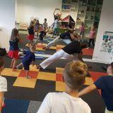 Zajęcia dla dzieci Capoeira w Warszawie