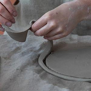 Zajęcia dla dzieci Ceramika, od 5 lat w Warszawie