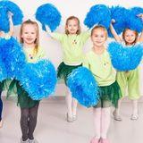 Zajęcia dla dzieci Cheerleaderki, klasy 1-2 (poziom początkujący) w Warszawie