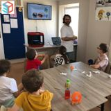 Zajęcia dla dzieci Ferie zimowe z Ilearn 3D! Poznaj podstawy projektowania 3D i wydrukuj swój projekt na drukarce 3D! w Warszawie