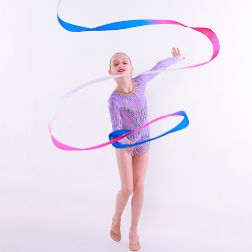Zajęcia dla dzieci Gimnastyka artystyczna z elementami tańca, 9-15 lat (poziom początkujący) w Warszawie