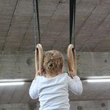 Zajęcia dla dzieci Gimnastyka Smyka, 4-6 lat (poziom początkujący) w Warszawie
