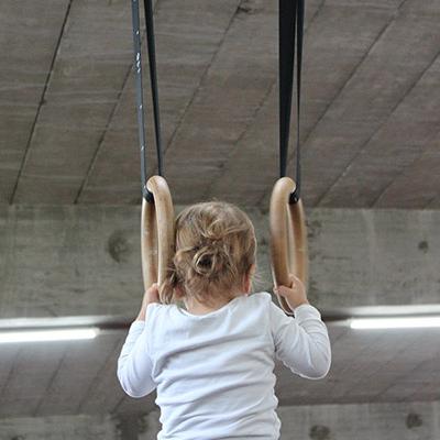 Zajęcia dla dzieci Gimnastyka Smyka, 4-6 lat (poziom początkujący) NOWOŚĆ! w Warszawie