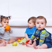 Zajęcia dla dzieci Gordonki, 0-3 lata w Warszawie