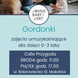 Zajęcia dla dzieci Gordonki w Warszawie
