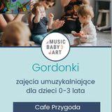 Zajęcia dla dzieci Gordonki godz. 17:00 w Warszawie