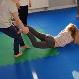 Zajęcia dla dzieci Judo w Warszawie