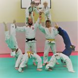 Zajęcia dla dzieci Judo dla dzieci, 5-6 lat w Warszawie