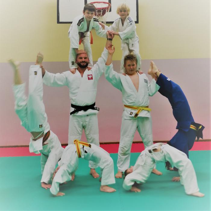 Zajęcia dla dzieci Judo dla dzieci, od 7 lat w Warszawie