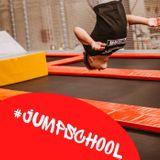 Zajęcia dla dzieci Jumpschool w Warszawie