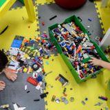 Zajęcia dla dzieci Kreatywna Strefa Lego w Warszawie