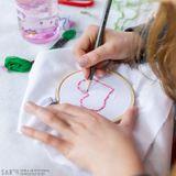 Zajęcia dla dzieci Kurs DIY (klasy 1-3) w Warszawie