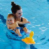 Zajęcia dla dzieci Kurs pływania, dziecko 1-2 lata w Warszawie