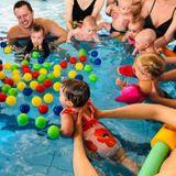 Zajęcia dla dzieci Kurs pływania, dziecko do 1 roku życia w Warszawie