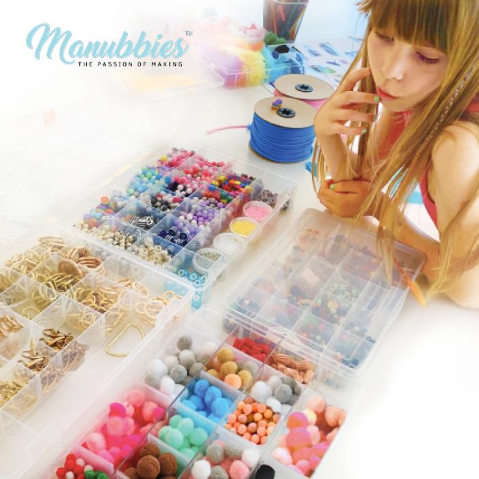 Manubbies