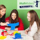 Zajęcia dla dzieci Matematyka MathRiders klasa VII w Warszawie
