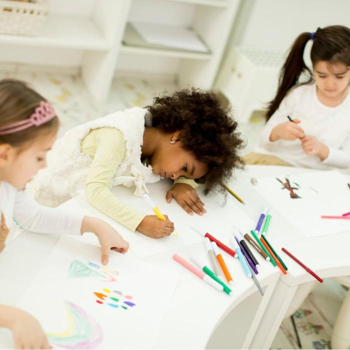 Zajęcia dla dzieci Mini Przedszkole w Warszawie