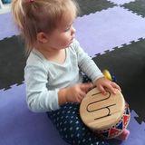 Zajęcia dla dzieci Musical Babies (6m.-3l.) w Warszawie